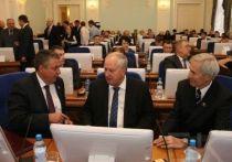 В 2020 году среди депутатов омского Заксобрания больше всех заработал Дмитрий Павлов