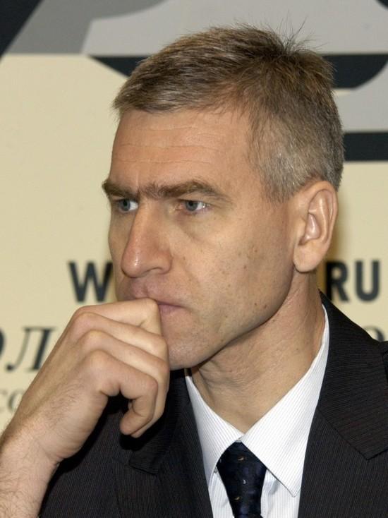 Министр спорта: футбольная Суперлига в нынешнем виде не существует
