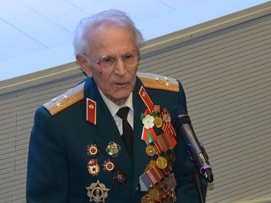 В Москве в возрасте 91 года скончался последний защитник Брестской крепости Петр Котельников
