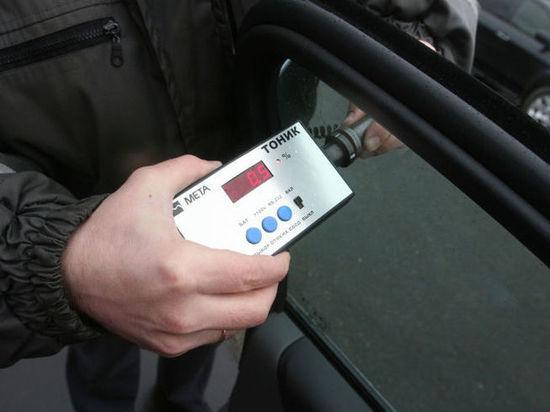 73 ивановских водителя оштрафованы за излишнюю тонировку за минувшие два дня