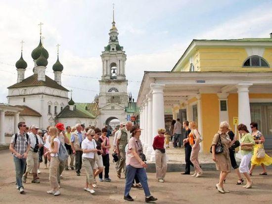 Пресс-служба областной администрации сообщает, что днем открытия туристического сезона в Костроме можно будет считать 27 апреля — день, когда в наш город придет первый туристический теплоход
