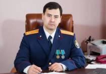 Исполняющий обязанности руководителя Следкома Якутии временно отстранен от должности