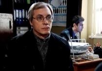 Актер Алексей Артамонов найден мертвым в своей квартире в Москве