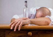 В Кузбассе с начала года около сотни человек скончались из-за отравления алкоголем