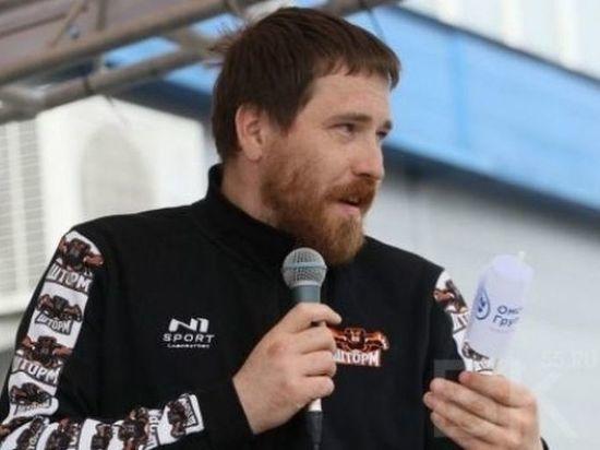 Омский блогер вновь обратил внимание на коллектор «Омскшины» и его выбросы