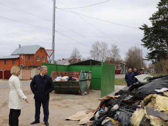В отношении регионального оператора по вывозу мусора ужесточатся меры