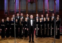 21 апреля в Большом зале «Гнесинский на Поварской» свое 10-летие отметит Гнесинский ансамбль современной хоровой музыки Altro coro