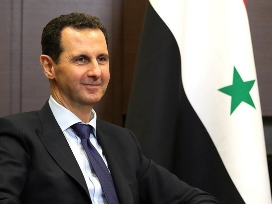Президент Сирии Башар Асад намерен участвовать в выборах