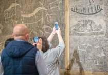 Туроператоры России и зарубежья побывали в главном музее Хакасии