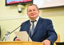 «Это правильное решение»: Игорь Мартынов прокомментировал послание президента России