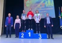 Спортсменка из Марий Эл победила на чемпионате мира среди юниоров