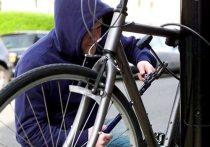 В Ивановской области поймали «велосипедных» воришек