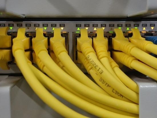 В Локосово придет высокоскоростной интернет