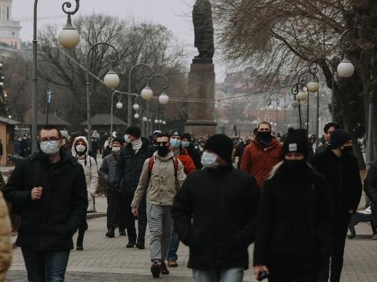 21 апреля во многих городах России пройдут несанкционированные акции в поддержку Алексея Навального. Предположительно, несанкционированный сбор пройдет и в нашем городе. «МК в Астрахани» будет вести онлайн-трансляцию с места событий.