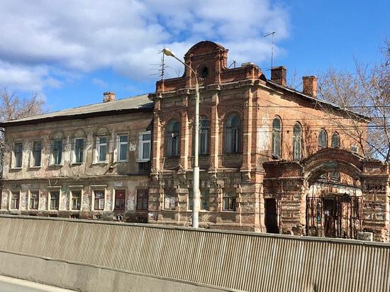 В Перми впервые отметили Международный день памятников и исторических мест