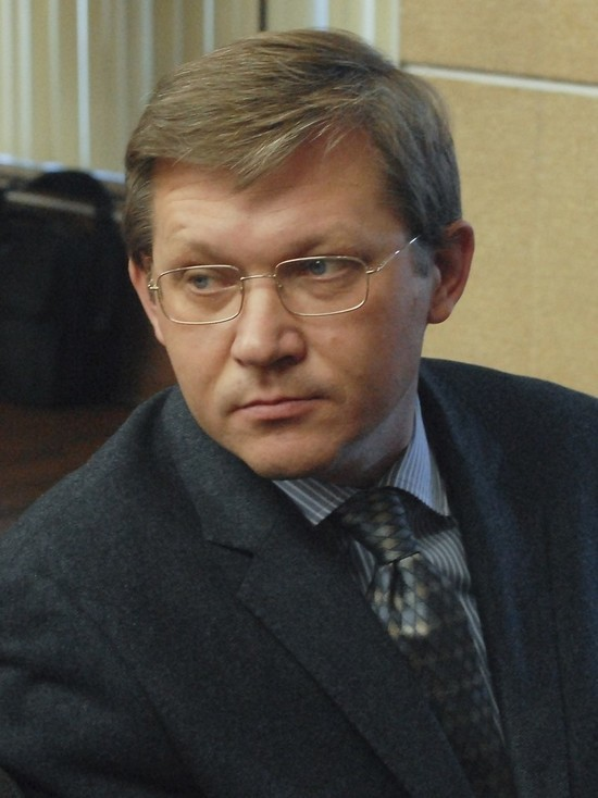 Полиция задержала в столице политика и бывшего депутата Госдумы Владимира Рыжкова