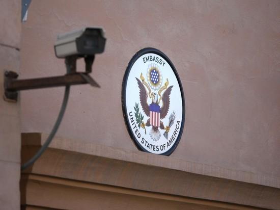 МИД вызвал замруководителя американского посольства