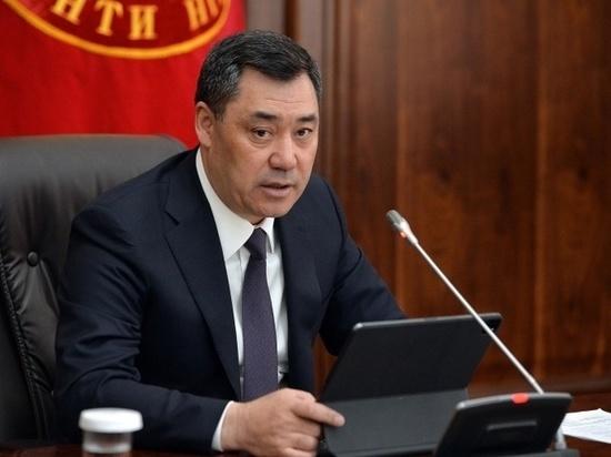 Президент Кыргызстана намерен повысить цены на электроэнергию