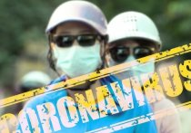 В Индии нашли еще один новый штамм коронавируса