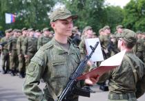 В разделе Послания к Федеральному собранию Путин, хоть и в непривычно  «ужатом» варианте, уделил внимание модернизации Вооруженных сил России и  совершенствованию подготовки высококвалифицированных армейских кадров, в том числе в военных учебных центрах гражданских вузов