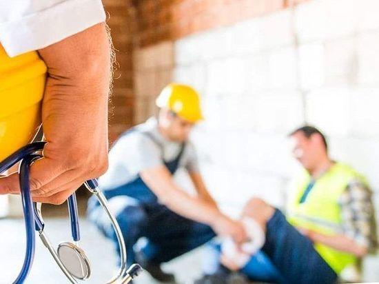 Уровень производственного травматизма в Чувашии снизился более чем на треть