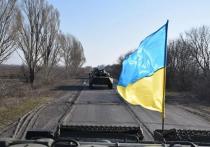 Военная обстановка на Донбассе остается напряженной