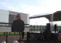 Розенбаум дал концерт в новых «Крестах»
