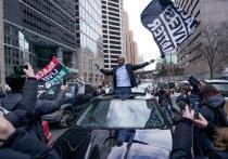 В США завершился суд присяжных над экс-полицейским Дереком Шовином