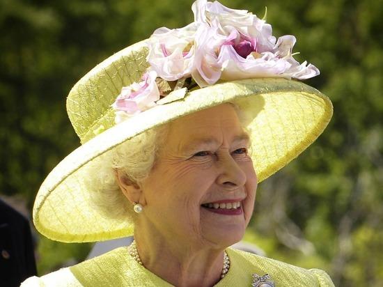 Елизавета II обратилась к британцам в свой день рождения