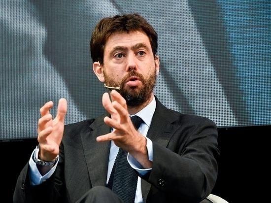 «Мы не сдадимся, УЕФА наш враг»: создатели Суперлиги продолжают борьбу