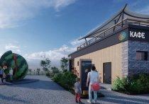 В Хакасии планируют построить придорожные кафе, отели и парковки
