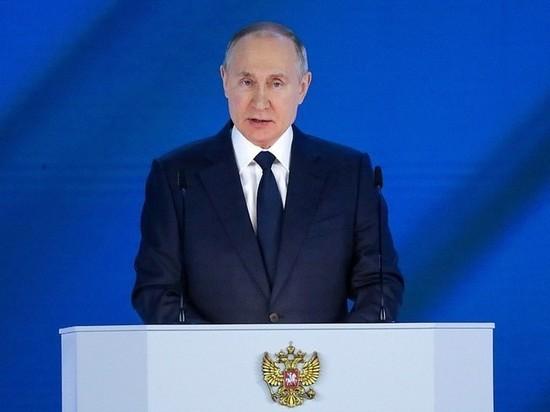 Путин поможет Бурятии с коммерческой закредитованностью