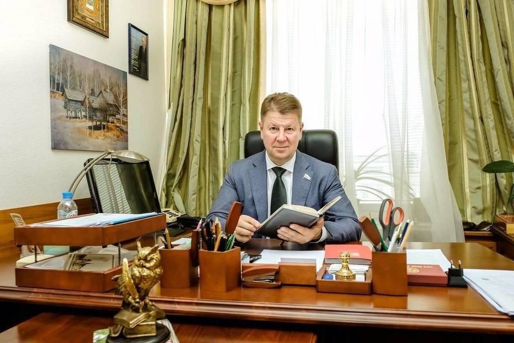 Алексей Ситников: «Послание серьезным образом повлияет на социальную политику государства»