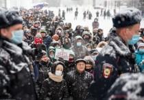 Жителей Карелии задерживают за призывы к несанкционированному митингу