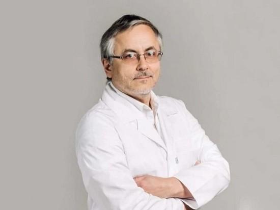 Обвиняемый в убийстве петербургский нефролог отказался от признательных показаний