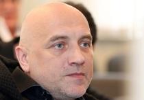 СМИ: Прилепин начал переговоры с КПРФ об интеграции левых сил
