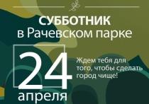 Смолян приглашают навести порядок в Рачевском парке