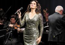 Нина Шацкая — не только замечательная джазовая певица, но и отважная путешественница