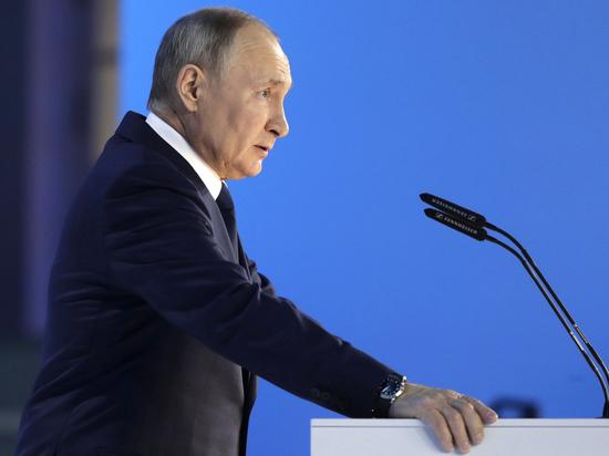 Послание Владимира Путина Федеральному собранию в этом году обошлось без сюрпризов и, как и следовало ожидать после пандемии коронавируса, стало одним из самых социальных — основными бенефициарами предложенных президентом мер поддержки станут семьи с детьми и те, кто может и готов рожать