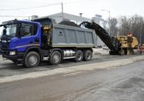 В Кирове стартовал ремонт дорог
