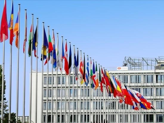 В ЕС возмущены реакцией России после высылки дипломатов из Чехии