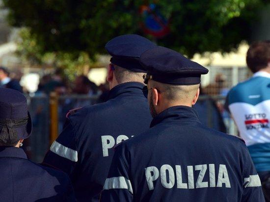 Полиция Италии арестовала сообщника исполнителя теракта в Ницце в 2016 году