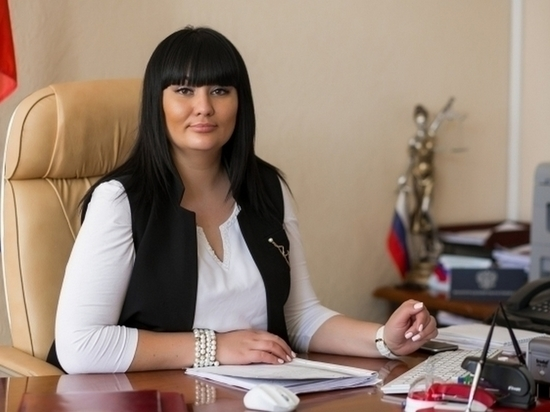 Экс-судью Добрынину из Волгограда приговорили к двум годам колонии