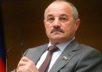 Говорин поддержал принцип «загрязнитель платит» после послания Путина