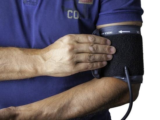 Медик назвал способы предупредить появление гипертонии