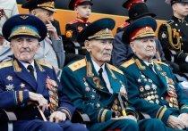 В Хакасии пенсионерам уже начисляют выплаты ко Дню Победы