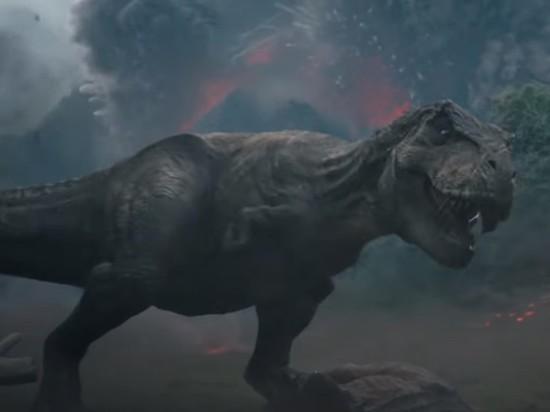 Новое открытие указало на то, что тираннозавры любили общаться