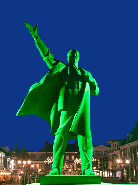 В ЮНЕСКО поступило предложение объявить памятники Ленину культурным наследием человечества