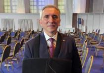 Тюменская область сможет воспользоваться инфраструктурным кредитом