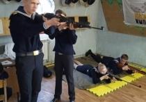 Серпуховские кадеты стали призерами Открытого турнира
